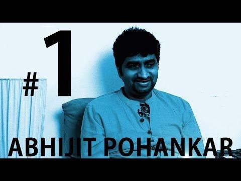 Abhijit Pohankar || Sings Piya Bawari || Part 1