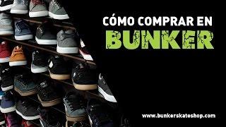 Cómo comprar en BUNKER SKATE SHOP (On Line) - Colombia