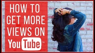 Video How To Get More Views on YouTube - Top Video Tag Secrets download MP3, 3GP, MP4, WEBM, AVI, FLV Maret 2018