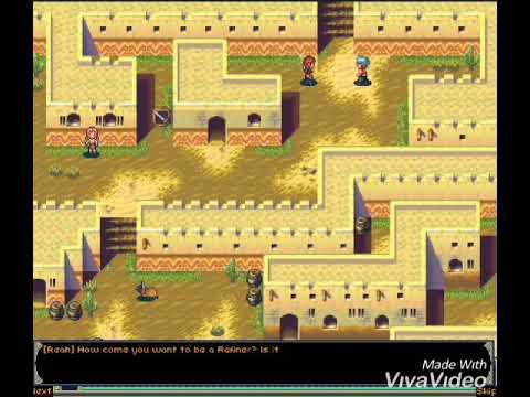 Mirip Ragnarok Online! Gameplay Heroes Lore : Wind Of Soltia