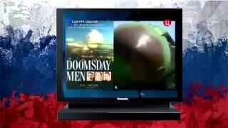 Мёртвая рука Москвы   причина седины у Обамы