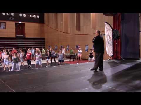 C'EST LA VIE Line Dance by Danny Leclerc