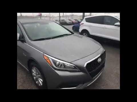 Marvelous John Ou0027Neil Johnson Hyundai Walkaround Video Of 2017 Hyundai Sonata Hybrid  SE