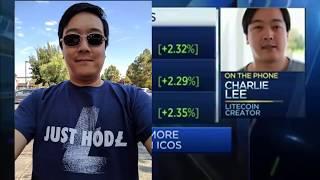 Charlie Lee Final Litecoin Warning for 2018