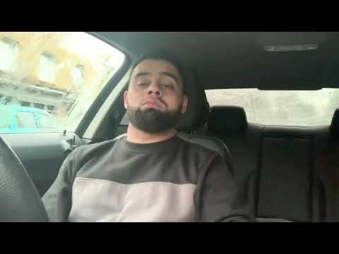 القاري محمد ايوب عاصف || مقطع قرآنية في السيارة