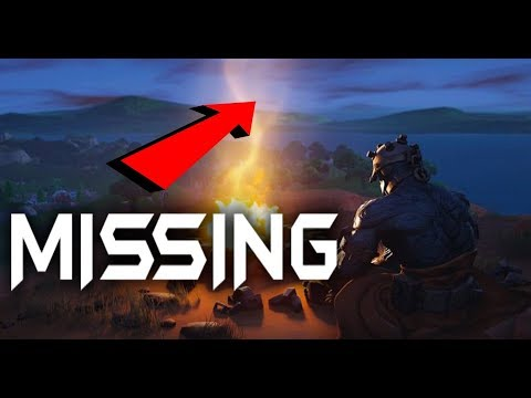 Fortnite Snowfall Week 10 Loading Screen Leaked Mountain Missing