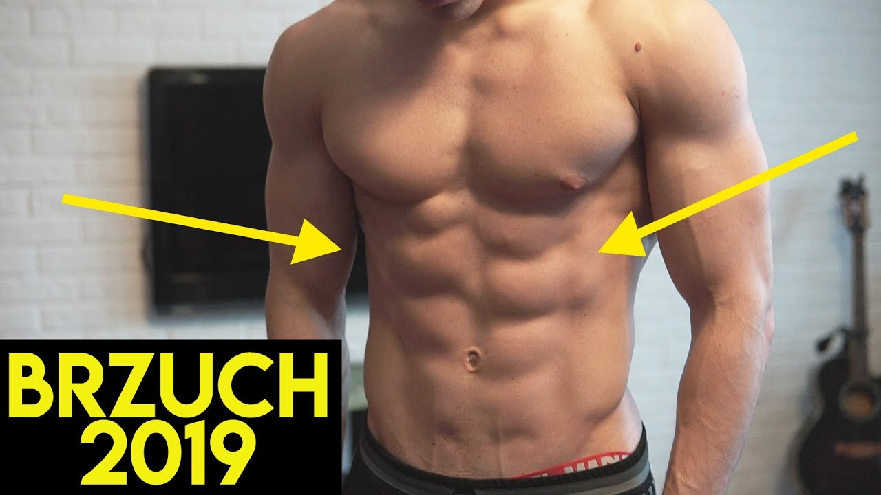 Trening Brzucha W Domu Kaloryfer 2019