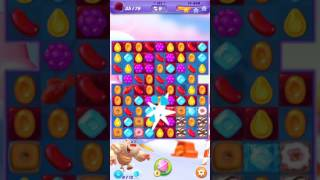 Candy Crush Friends Saga Level 151