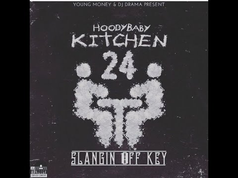 HoodyBaby - Flexing (Feat. Lil Wayne, Chris Brown, Quavo & Gudda Gudda) [Kitchen 24]