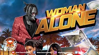 Unknown Gringo - Woman Alone (Raw) March 2019