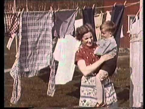 Arrendatorsfrun (1950-tal)