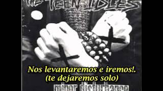 Teen Idles Get Up And Go (subtitulado español)