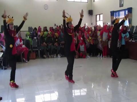 Gerak Dan Lagu Lomba Guru TK Kelinciku