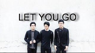 The Overtunes - Let You Go Ost  Cek Toko Sebelah