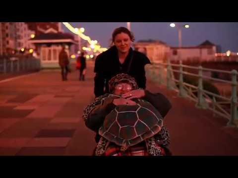 Dog Day - Bella Emberg (short film)
