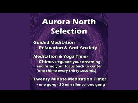02 Meditation and Yoga Timer: Chime 30 sec