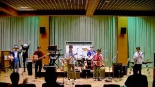 J-Paper'sClub Band Only Live ら・ら・ら 2016.10.2 丹波の森公苑.