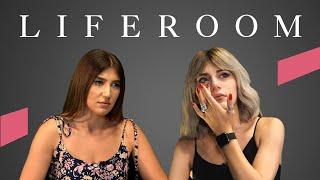 LIFEROOM | Իննան առաջին անգամ խոսում է նշանը հետ տալուց, անձնական կյանքից,գլխավոր դերերի մենաշնորհից