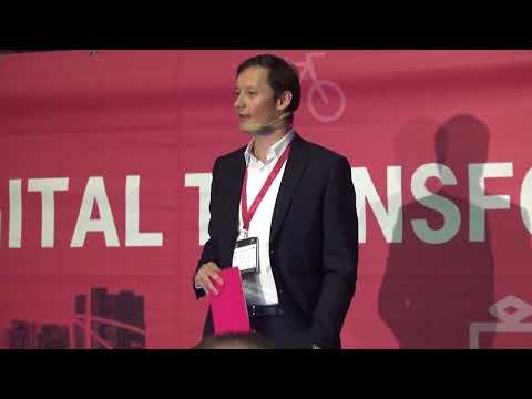 3. IMWorld 2017, OVIDIU GHIMAN, Telekom Romania - The role of 5G in creating a Gigabit Society