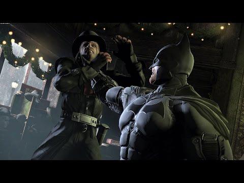Batman Saga: All Boss Battles (Arkham Series) 1080p HD