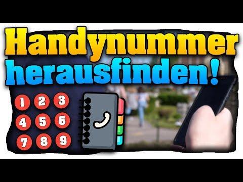 Handynummer Herausfinden! 10 Methoden Um Die Eigene Nummer Herauszufinden!