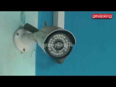 CCTV footage of youth killed in Embilipitiya [www.gossipking.lk]