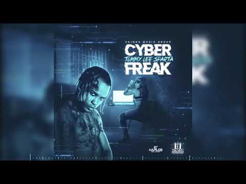 "TOMMY LEE SPARTA OFFICIAL NEW TRACK ""CYBER FREAK"""