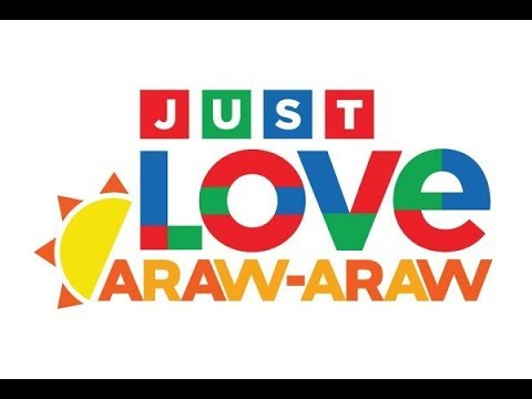 "ABS-CBN Summer Station ID 2018 ""Just Love, Araw-Araw"" (LYRICS)"