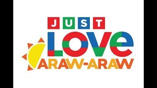 "ABS-CBN Summer Station ID 2018 ""Just Love, Araw-Araw"" (LYRICS)"