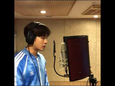 180319 GOT7 Jackson Wang - 'Okay' Studio Version @Changba