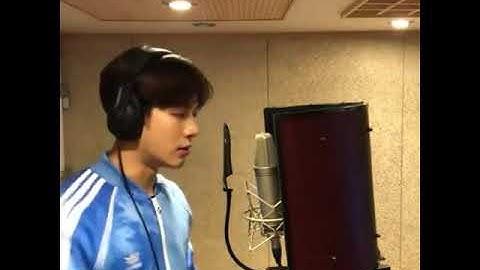 180319 GOT7 Jackson Wang - 'Okay' Studio Version @Changba