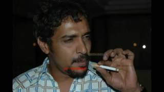 Superstar Upendra Smoking Style