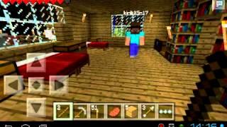 Как играть по сетевой игре с другом в Minecraft pe