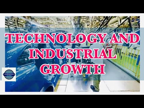 Technology & Industrial Growth
