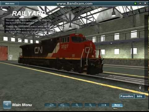Trainz Simulator 12 - Old Error Locomotives that now work - With My Hornz |