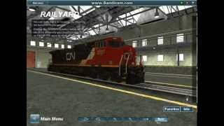 trainz simulator 12 old error locomotives that now work with my hornz