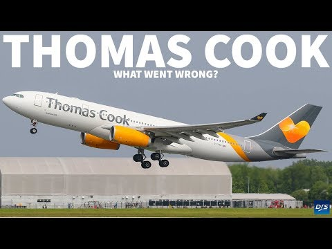 What Went Wrong At Thomas Cook?