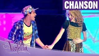 Violetta en Concert - Ahi estaré