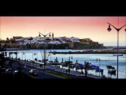 Rabat Salé Bouregreg Maroc