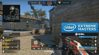 IEM Chicago 2018 - Astralis vs FaZe - NIKO MVP!! - Highlights - CS:GO