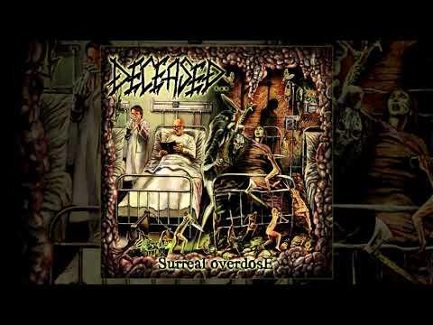 Deceased  Surreal Overdose FULL ALBUM 2011  Thrash  Speed  Death Metal