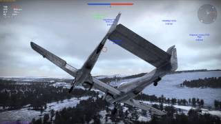 war thunder how to f82