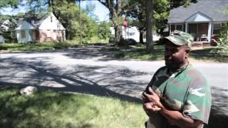Big cat has northeast Detroit neighborhood on edge