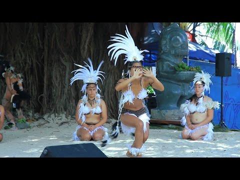 Te Moana Nui a Hiva - Délégation Rapa Nui
