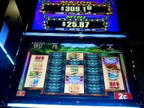 African Diamond Slot Machine