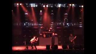 Mudvayne Live in Philadelphia 4/9/2005