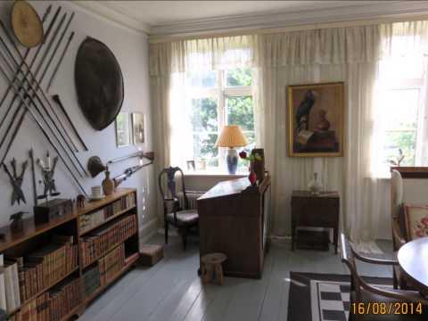 RUNGSTED KYST - Karen Blixen - Il museo