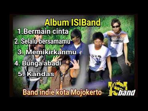 Band Indie Kota Mojokerto ISI Band Lagu Terbaik