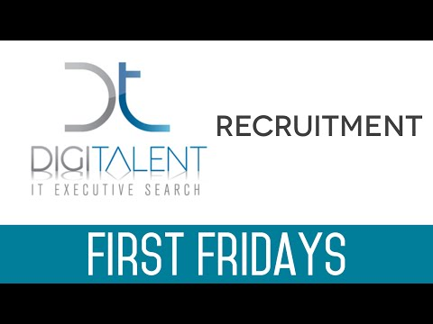 First Fridays: Recruiting with Mark Marshall • Rated: 1.39 / 4