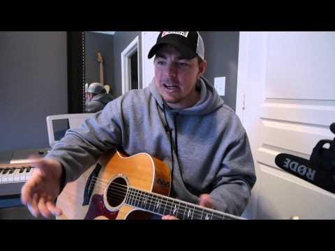 Deeper Than the Holler - Randy Travis (Beginner Guitar Lesson)